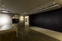 """空间、线条和理性的""""对话"""" 丁乙和Elias Crespin展览亮相HDM画廊,丁乙,Elias Crespin"""