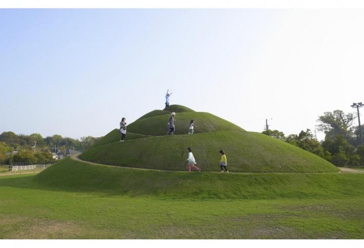 日本大地艺术节_日本大地艺术祭之父北川富朗:中国举办乡镇艺术节是刚需
