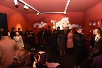 德萨开幕项目空间展览《YANGKAI》 虚拟身份的真实表演,杨凯