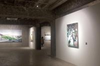 """陌上画廊群展开幕,7位艺术家带来""""临界之思"""",许宏翔,张宇飞,梁浩,王将"""