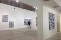 """李迪个展""""纵横""""东京画廊,每张作品都是一次冒险,李迪"""