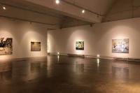 """绘画的砥砺 """"极光""""作品展于索卡艺术·北京举办,陈卓,陆超,孙一钿,丁辉,赵一霓"""
