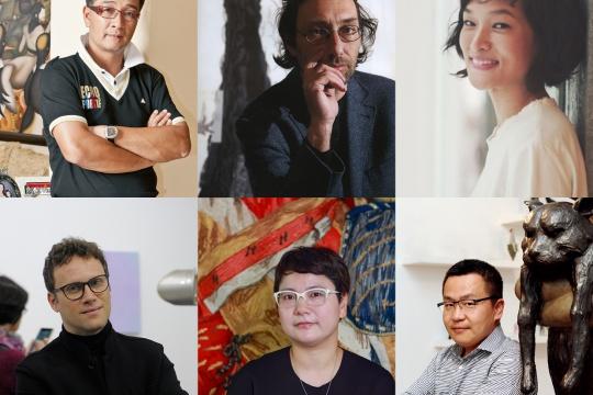 西岸,上海当代艺术新坐标?