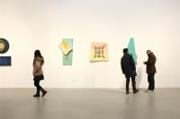 """成当代艺术中心,以""""格物""""之名的三人展,于洋,丁浩"""