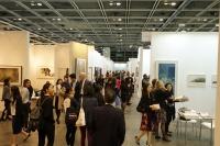 水墨艺博 单一门类艺术博览会应该怎么玩?