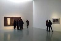 """王野夫首次个展开幕,呈现""""地平线那边""""的30年探索,王野夫"""