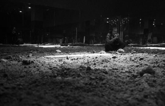"""以艺术之名,铸""""匠""""之精髓——银川当代美术馆""""中国制造""""系列展图片"""