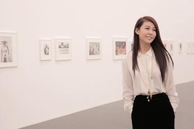 尤伦斯当代艺术中心CEO薛梅:北京不能再失去一个美术馆了