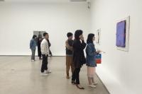 N3Gallery第二回展合作戴卓群 重申品格镜鉴美学,谭平,马树青,戴卓群,冯良鸿,段建伟,邵帆