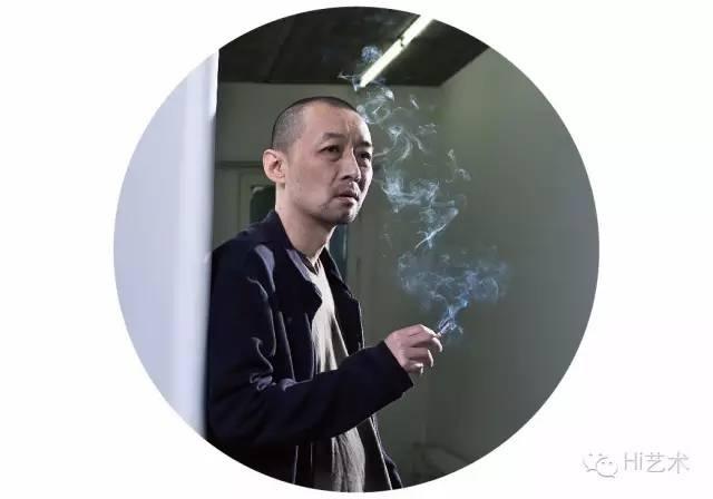 黄燎原 北京现在画廊负责人