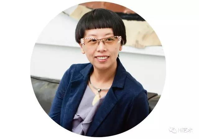 孙宁 站台中国艺术机构负责人