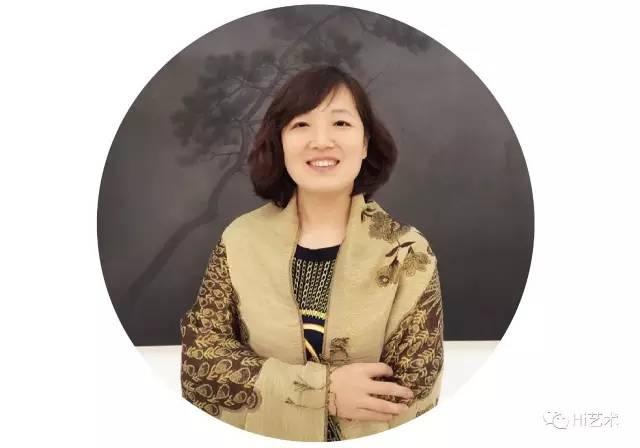 迟丽萍东京画廊+BTAP (北京)经理