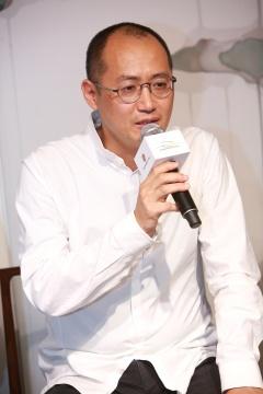 中国青年艺术家年度评选提名人邱志杰