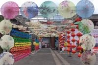 艺术丽江,玉龙雪山脚下的小镇之光