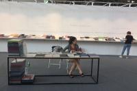 """""""独立成册:艺术机构和艺术家书展""""亮相北京国际图书博览会"""