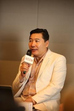 北京798文化创意产业投资股份有限公司董事长王彦伶