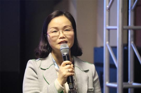 中共锦屏县委常委、宣传部部长发言