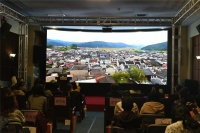 第二届隆里新媒体艺术节剧透,古镇刮起一场创意风暴,席华