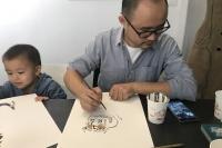 """汤柏华艺术项目""""鹿鸣·无声""""白盒子艺术之家启动,大众可以参与的艺术项目,汤柏华"""