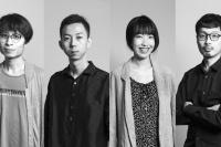 """这一场四言三语——2017年""""HUGO BOSS亚洲新锐艺术家大奖"""" 入围艺术家作品展"""