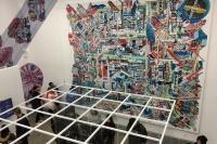 泰康空间双展览齐发 引发不一样的展览思考,苏文祥