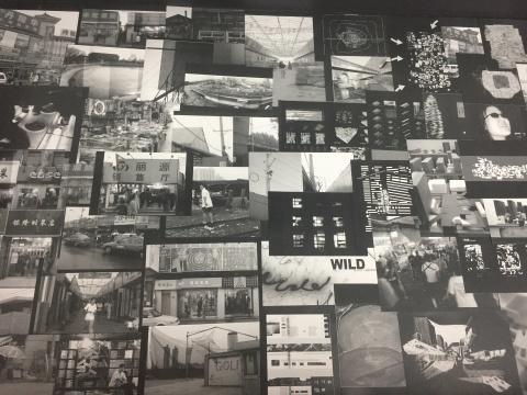 泰康空间双展览齐发 引发不一样的展览思考