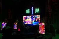 """陆扬""""脑髓天国""""炸裂登场,木木美术馆首个中国艺术家个展,陆扬"""
