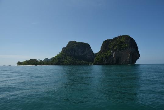 海滩与国家公园将成为首届泰国双年展的主要展出场所