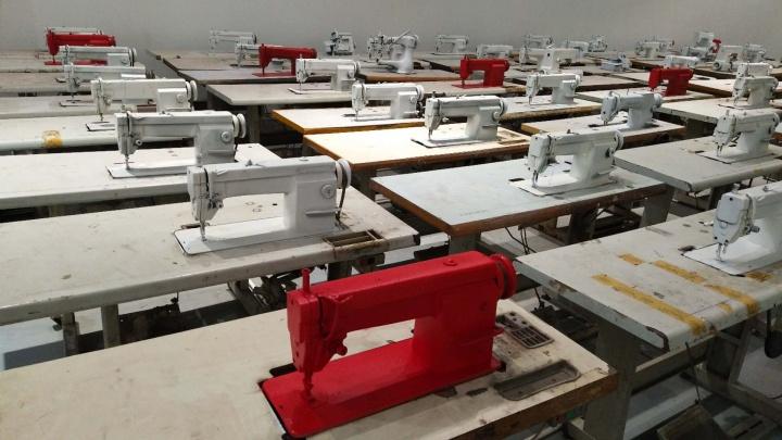 """牛合印 他经营了二十年皮具店,今天要打造石家庄的""""798"""""""