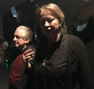 IvanGovorkov伊万·格沃尔科夫、Elena Gubanova埃琳娜·古巴诺夫