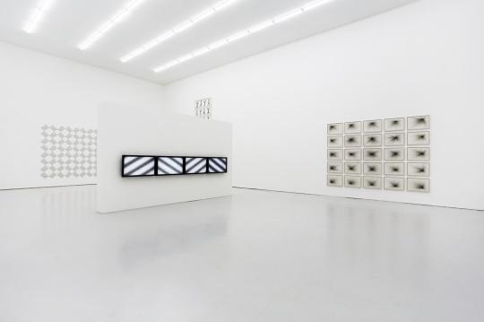 "Ignacio Uriarte""空间定义手册""右侧展厅"