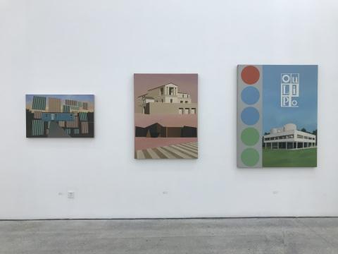 建筑元素系列