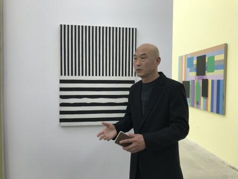 艺术家 刘港顺