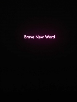 高宇 《美丽新词汇》12.4×100cm灯光装置 2017