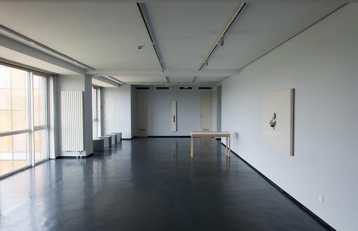 90间画廊2018展览清单,一步一个脚印引爆新热潮