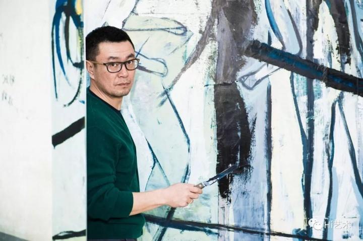 艺术家 刘晓辉