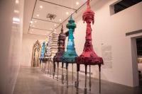 """华·美术馆""""重构乌托邦"""" 一场艺术+建筑对本体直觉的回归"""