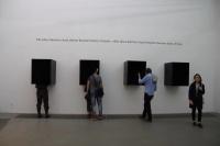 须臾之间 重视希帕画廊里五位艺术家的消解叙事,付帅