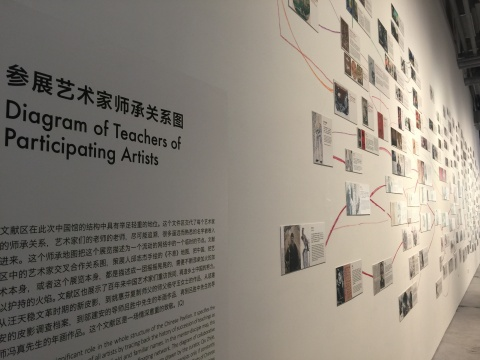 """从6点的""""日出预展""""到""""不息""""  威尼斯中国馆落地北京时代美术馆"""