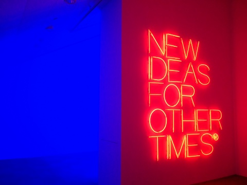 莫瑞吉欧•那努奇(意大利)《其它想法的新时代,其它时代的新想法》2017