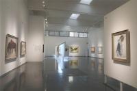 妥木斯个展亮相势象空间,内蒙古艺术家作品中的人类学图像史,李大钧,黎明,戴士和,王鲁湘,胡杨,妥木斯