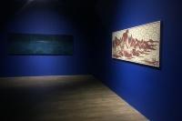 在芳草地画廊·798  看丛云峰如何将代码写入中国山水画