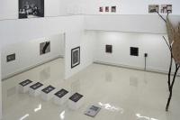 偏锋新艺术空间抽象群展第十一回,中德之间,作为一种绘画修辞的抽象