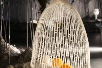 张丹 在宝龙美术馆造一座花园,张丹