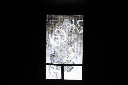 美图×当代艺术,艺术家如何将MT LOGO玩出新花样