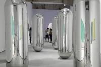 触摸城市的温度,初窥第六届港澳视觉艺术双年展第一站