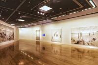 """杜小同中国美术馆作品展  遗世独立的""""寂寥""""存在,杜小同"""
