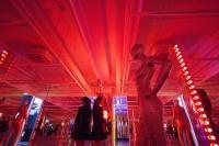 """展览""""再无纽约1970s""""开幕 沉浸于浮华年代,罗斯·哈特曼"""