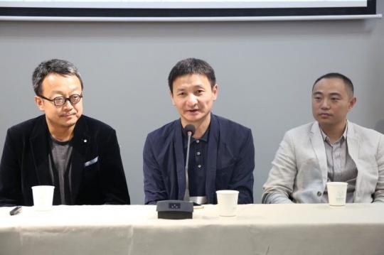 艺术批评家、中国批评家年会秘书长杨卫