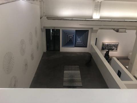 再空间 在剧场化的环境中感受收藏可视化